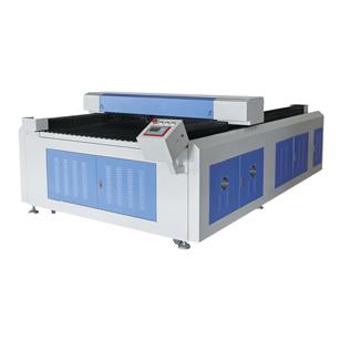 ES1325木工亚克力板材大幅面激光雕刻切割机
