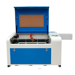 4060激光雕刻机工艺品激光切割机木板有机亚克力切割机