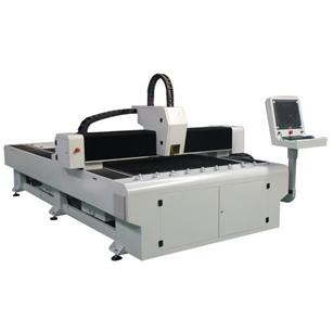 1325金属广告激光光纤切割机钣金钛金板激光切割