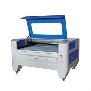 经济型1600x1000mm激光非金属雕刻切割机